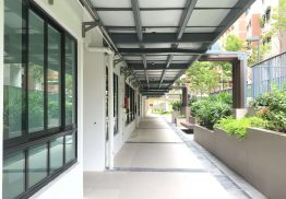 St Luke's ElderCare Hougang Meadow Centre
